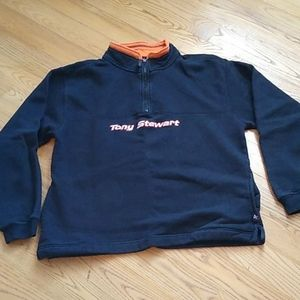 Chase Authentic Tony Stewart Sweatshirt
